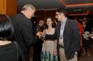June 4, 2012, Conference Dinner