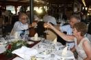 June 21, 2011 - VIP Dinner