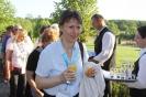 June 22, 2011 - Symposium Dinner